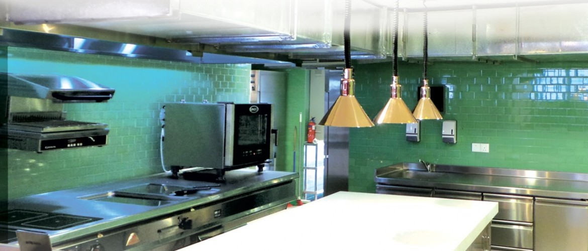 Commercial kitchen equipment singapore