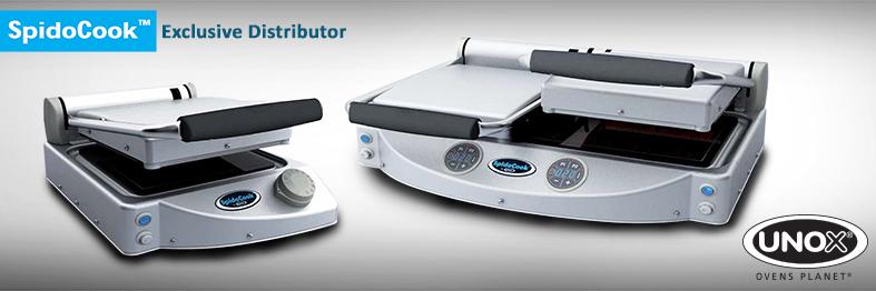 Spidocook-Exclusive Distributor900mm